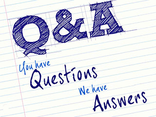 October Bill's Automotive Q&A