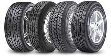Bill's Automotive Guide To Selecting Tires And Wheels